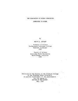 University of michigan dissertation archives